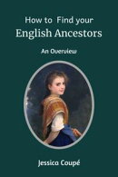 How to Find Your English Ancestors: An Overview