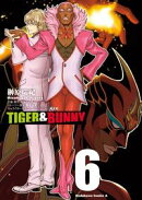 TIGER&BUNNY(6)