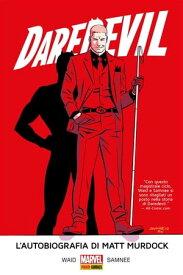 Daredevil (2014) 3L'autobiografia di Matt Murdock【電子書籍】[ Chris Samnee ]