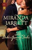 The Duke's Governess Bride