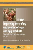 Improving the Safety and Quality of Eggs and Egg Products