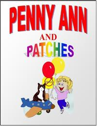 PennyAnnandPatches