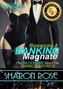 The Hottie Billionaires Series: Romancing A Banking Magnate Book 1 (The Billionaire Meets The Damsel In Dist…