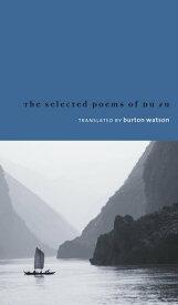 Selected Poems of Du Fu【電子書籍】