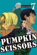 Pumpkin Scissors 7