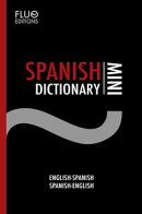 Spanish Mini Dictionary