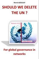 Should we delete the UN?