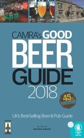 Good Beer Guide 2018【電子書籍】