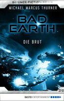 Bad Earth 36 - Science-Fiction-Serie