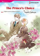 THE PRINCE'S CHOICE (Harlequin Comics)