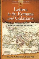 Letters to the Romans and Galatians