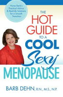 The Hot Guide to a Cool, Sexy Menopause