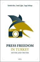 Press Freedom In Turkey