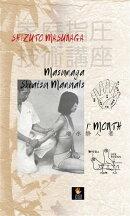 Masunaga Shiatsu Manuals
