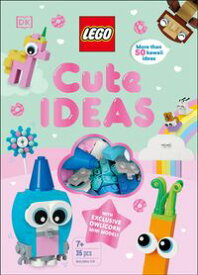 LEGO Cute Ideas【電子書籍】[ Rosie Peet ]