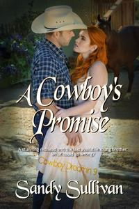 ACowboy'sPromiseCowboyDreamin',#9