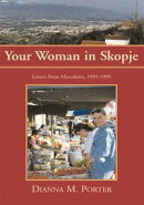 Your Woman in Skopje