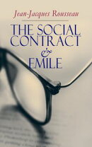 The Social Contract & Emile