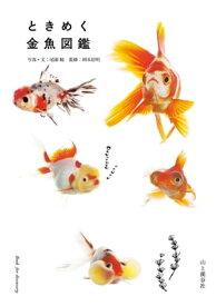 ときめく金魚図鑑【電子書籍】[ 尾園 暁 ]