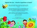 Adventures of Biplob the Bumblebee Volume 2