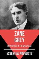 Essential Novelists - Zane Grey
