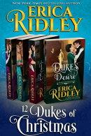 12 Dukes of Christmas (Books 5-8) Boxed Set
