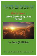God's Laws: Laws Governing Love of Self