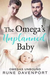 The Omega's Unplanned Baby