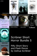 Scribner Short Horror Bundle 5: Fifty Short Story and Flash Pieces