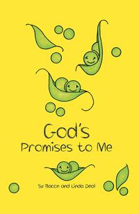 God'sPromisestoMeApsPodsThirty-One-DayDevotionalandJournal