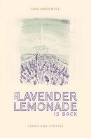 The Lavender Lemonade Is Back