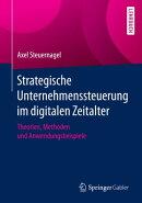 Strategische Unternehmenssteuerung im digitalen Zeitalter