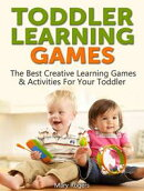 Toddler Learning Games: The Best Creative Learning Games & Activities For Your Toddler