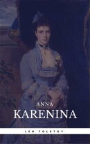 Anna Karenina (Book Center Club) (Classics Deluxe Edition)