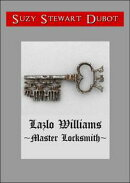 Lazlo Williams ~Master Locksmith~