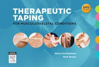 Therapeutic Taping for Musculoskeletal Conditions - E-Book