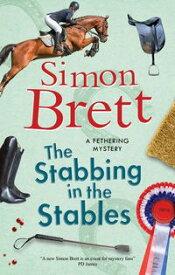 Stabbing in the Stables, The【電子書籍】[ Simon Brett ]