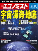 週刊エコノミスト 2015年 2/24号 [雑誌]