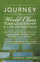 A Journey to World-Class Team Leadership