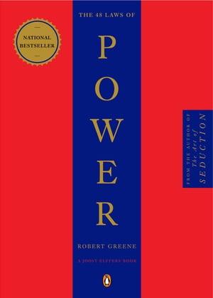 The 48 Laws of Power【電子書籍】[ Robert Greene ]