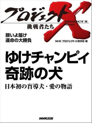 「ゆけチャンピイ 奇跡の犬」〜日本初の盲導犬・愛の物語 願いよ届け 運命の大勝負【電子書籍】