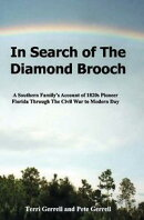 In Search of The Diamond Brooch