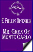Mr. Grex of Monte Carlo (Illustrated)