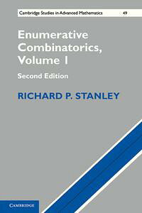 EnumerativeCombinatorics:Volume1