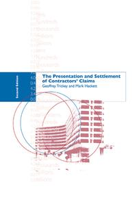 ThePresentationandSettlementofContractors'Claims-E2
