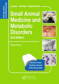 Small Animal Medicine and Metabolic DisordersSelf-Assessment Color Review【電子書籍】