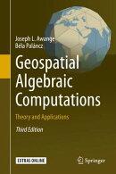 Geospatial Algebraic Computations