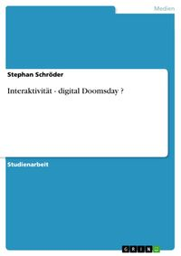 Interaktivit?t-digitalDoomsday?