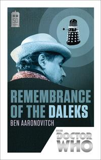 DoctorWho:RemembranceoftheDaleks50thAnniversaryEdition