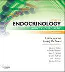 Endocrinology - E-Book